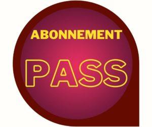 Abonnement pass